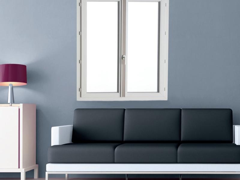 Fenêtre PVC Hermine
